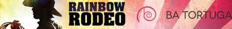 B.A. Tortuga - Rainbow Rodeo headerbanner