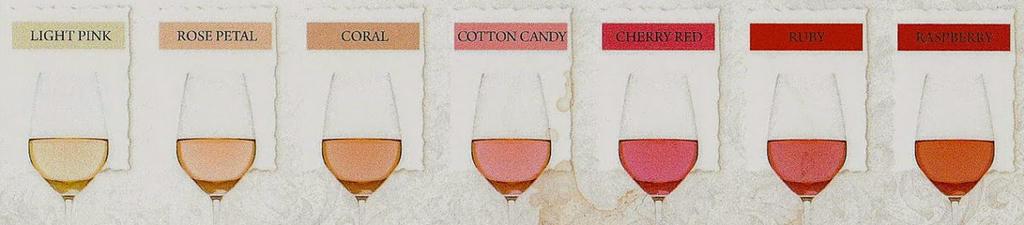 Weekend Warrior Wine Deals   Pleasurable Pinks
