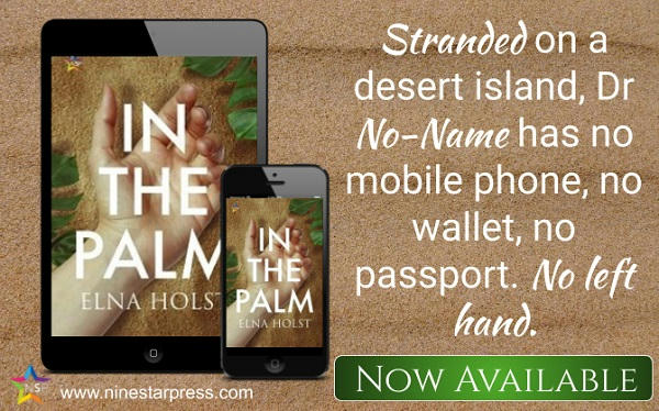 Elna Holst - In The Palm Available