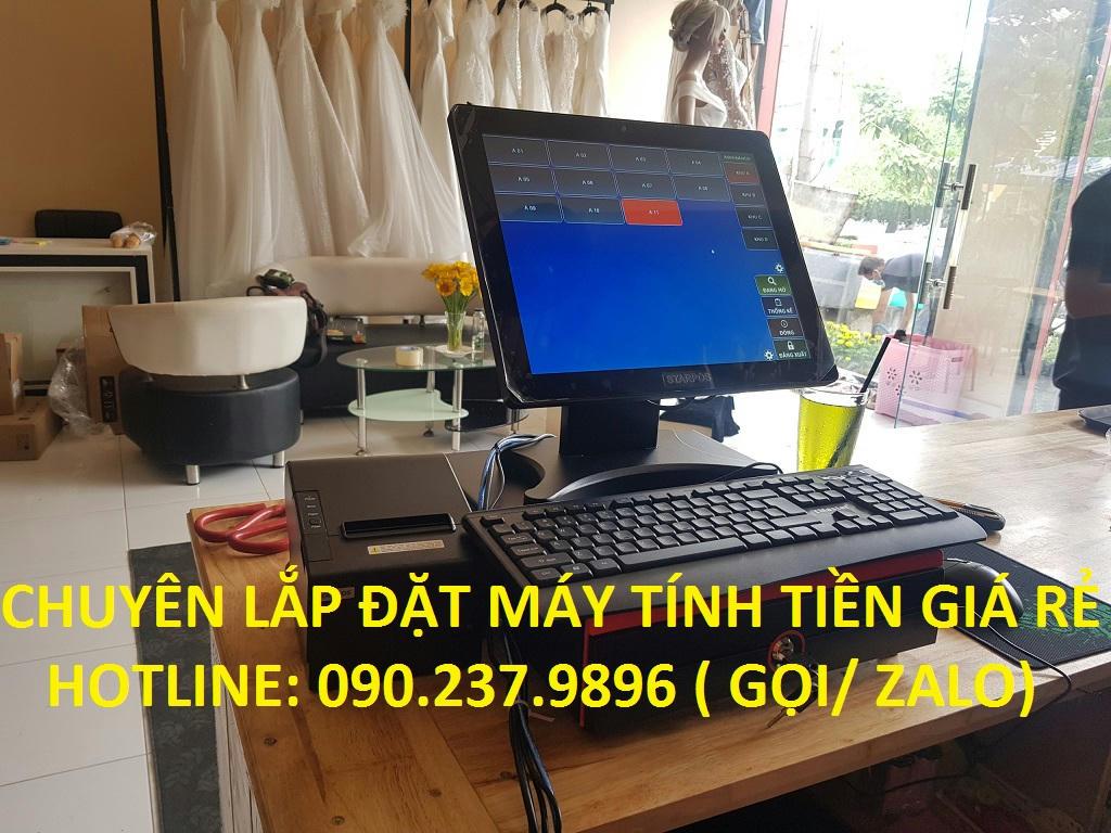 6ihj29t2e88mdapzg Thanh lý máy tính tiền pos dành cho Trà Sữa tại TPHCM