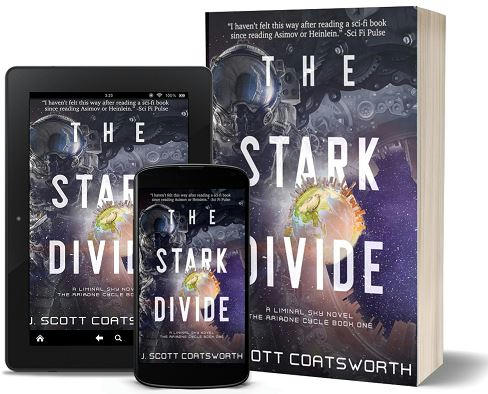 J. Scott Coatsworth - The Stark Divide 3d Promo 74jfug