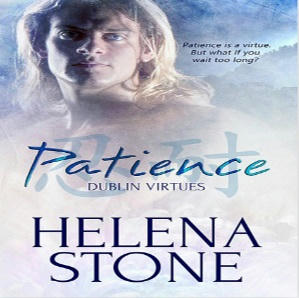 Helena Stone - Patience Square