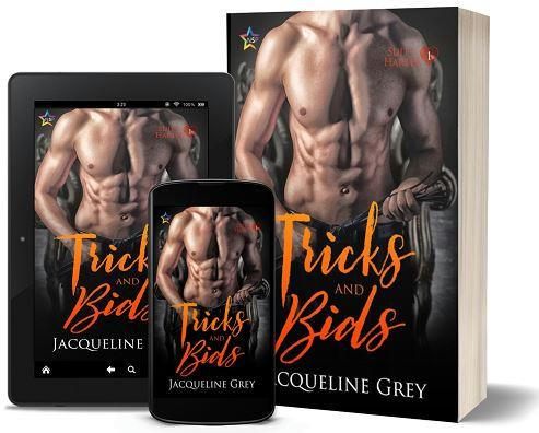 Jacqueline Grey - Tricks & Bids 3d Promo