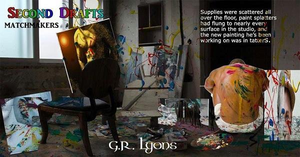 G.R. Lyons - Second Drafts TEASER