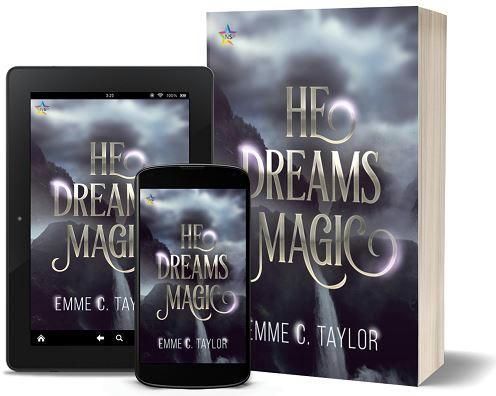Emme C. Taylor - He Dreams Magic 3d Promo