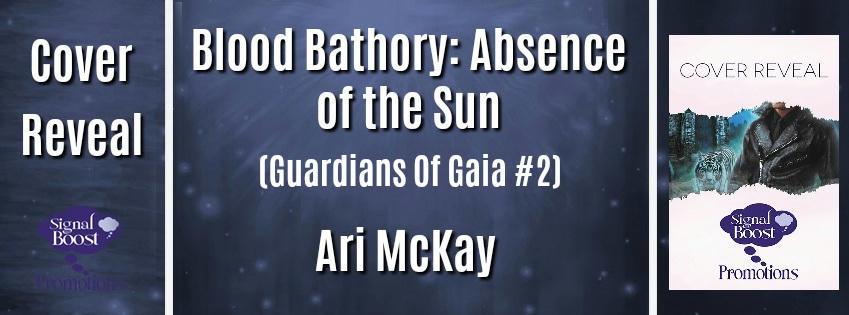 Ari McKay - Blood Bathory Absence of the Sun RevealBanner