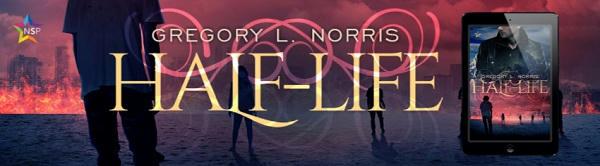 Gregory L. Norris - Half Life NineStar Banner