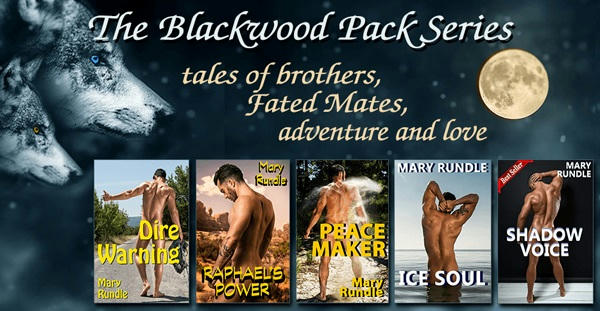 Mary Rundell - Blackwood Pack BANNER