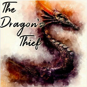 Riza Curtis - The Dragon's Thief Square