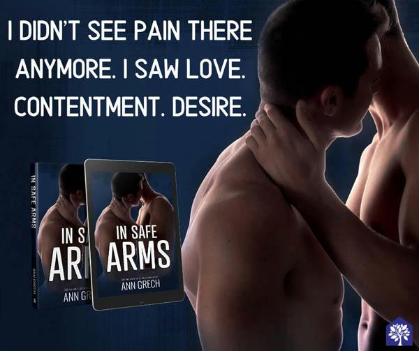 Ann Grech - In Safe Arms Promo 1