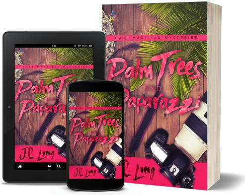 J.C. Long - Palm Trees and Paparazzi 3d Promo