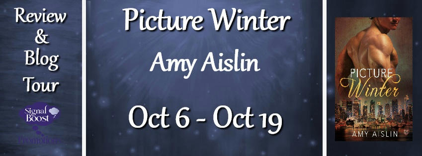 Amy Aislin - Picture Winter RTBanner