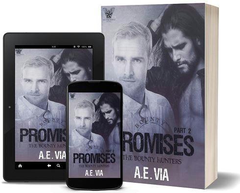 A.E. Via - Promises 2 3d Promo