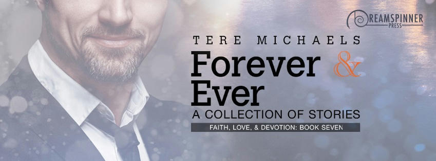 Tere Michaels - Forever & Ever Banner