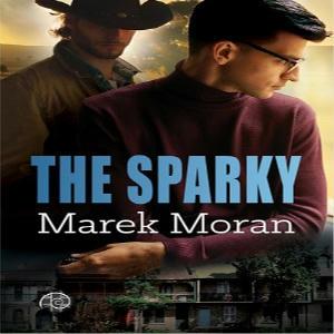 Marek Moran - The Sparky Square