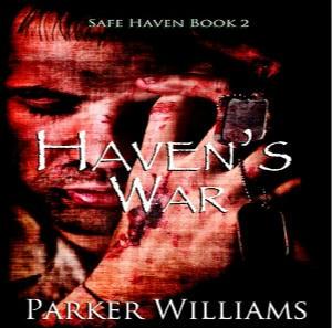 Parker Williams - Haven's War Square