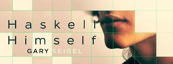 Gary Seigel - Haskell Himself Banner