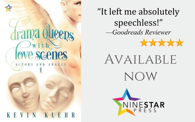 Kevin Klehr - Drama Queens With Love Scenes Teaser