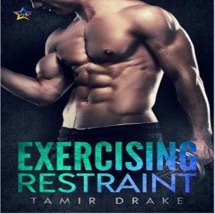 Tamir Drake - Exercising Restraint Square