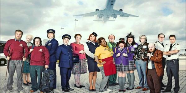 Come Fly With Me (Unica Temporada - Comedia - 2010)   24gmethue1193eo6g