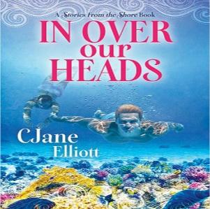 CJane Elliott - In Over Our Heads Square