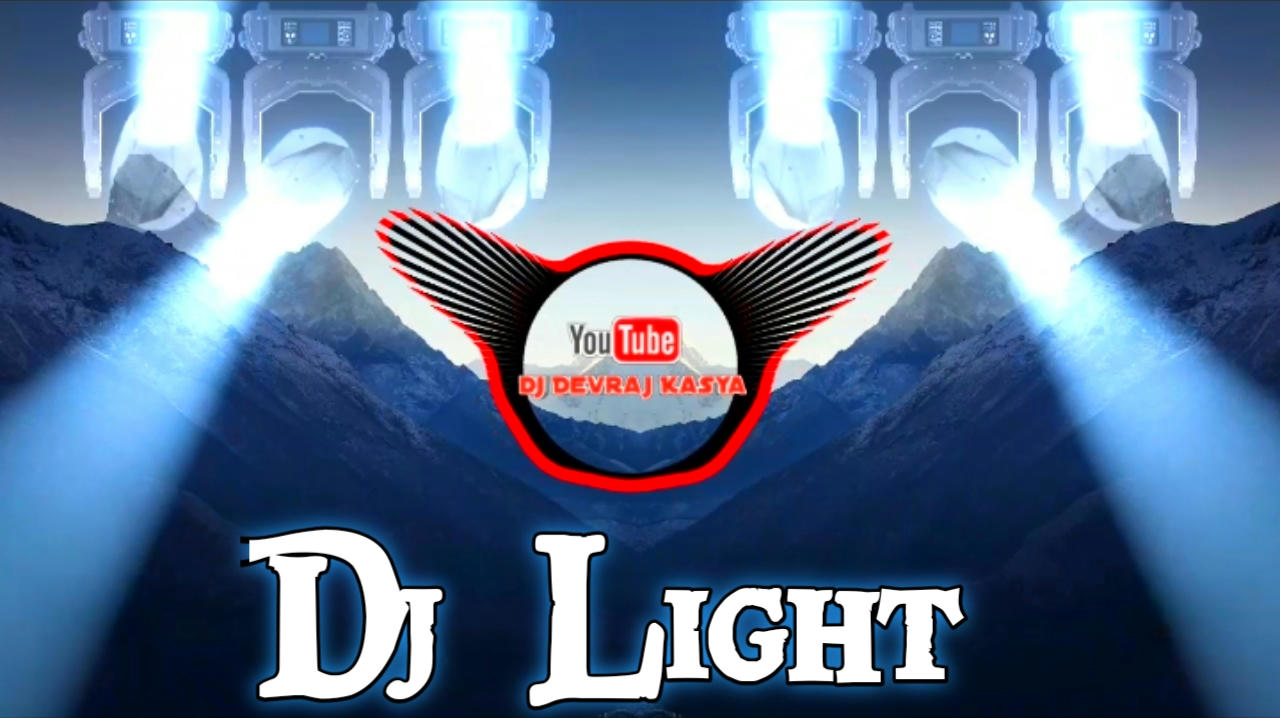 New Trending Dj Light Avee Player Template Download 2020