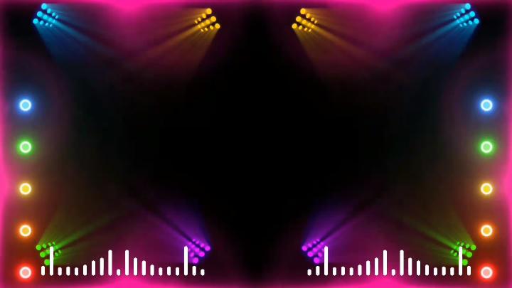 Dj light avee player template download new