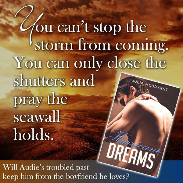Julia McBryant - Hurricane Dreams MEME2