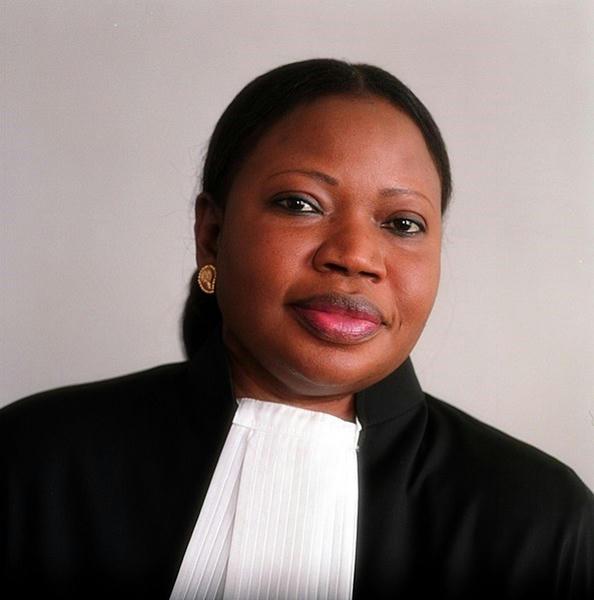 Estados Unidos desata persecución contra la fiscal general de la Corte Penal Internacional