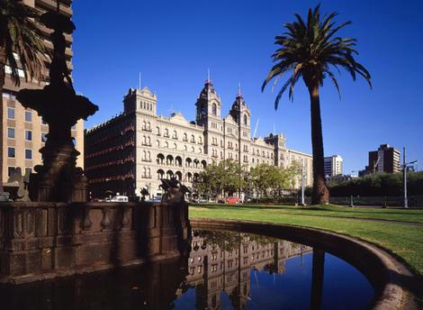 Selection of Hotel Deals for the 154th Melbourne Cup Carnival 2014