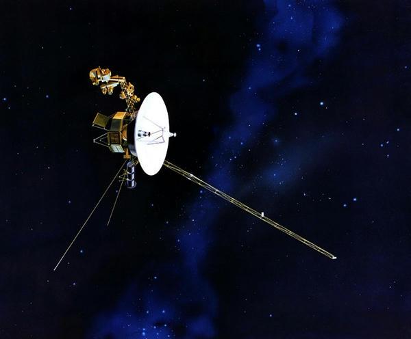 La sonda Voyager 2 es ahora el segundo objeto humano en adentrarse en el espacio interestelar