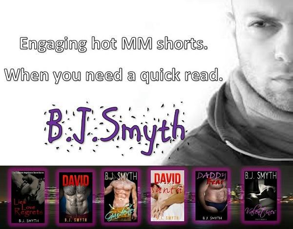 B.J. Smyth - David (Beginnings) Promo 1