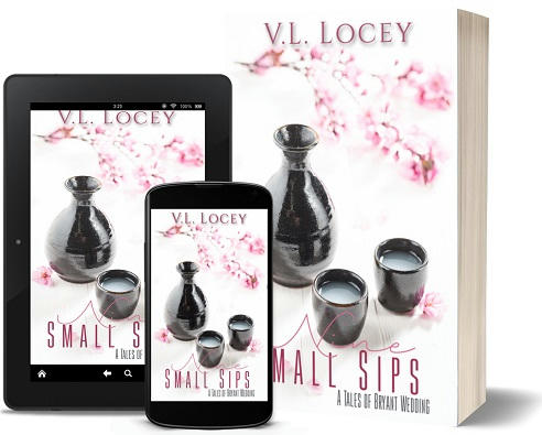V.L. Locey - Nine Small Sips 3d Promo