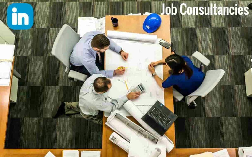 Top job consultancies in Pune