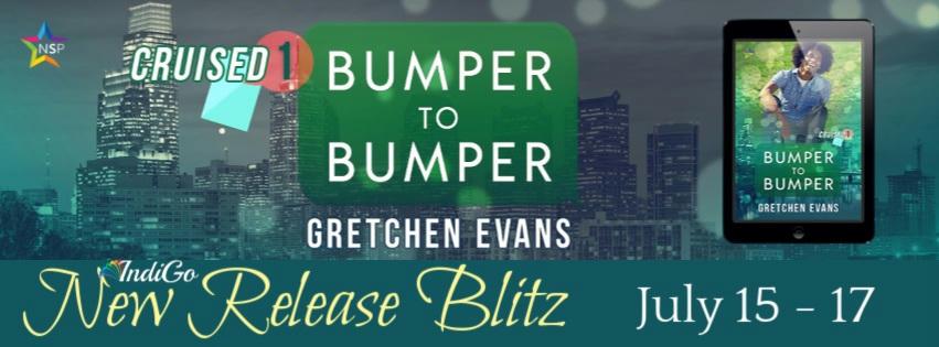 Gretchen Evans - Bumper to Bumper RB Banner