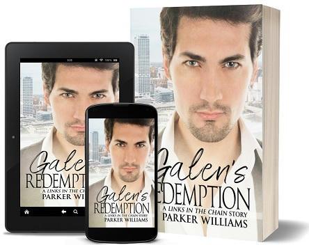 Parker Williams - Galen's Redemption 3d Promo