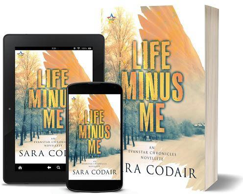 Sara Codair - Life Minus Me 3d Promo