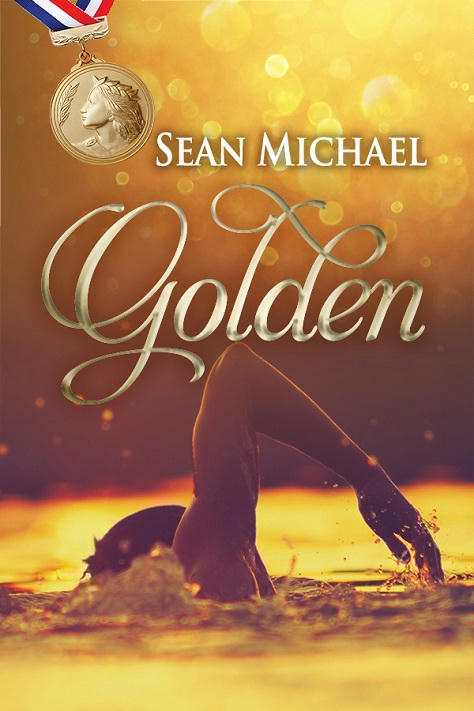 Sean Michael - Golden Cover