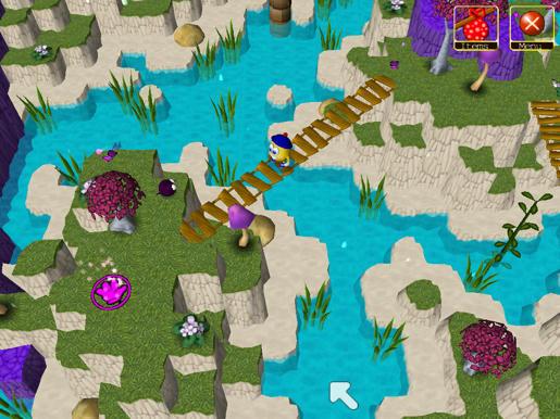 [LevelTex] Purple Cliffs 5548dddpp89p3334g