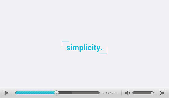 Simplicity – Premium and Easy to Edit Template