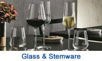 Glass & Stemware