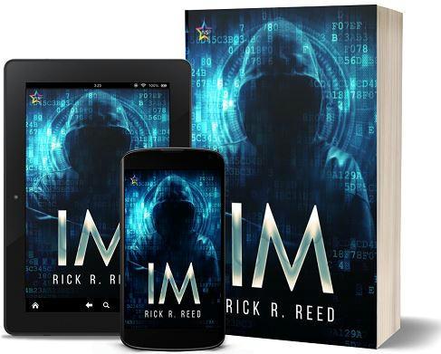 Rick R. Reed - IM 3d Promo