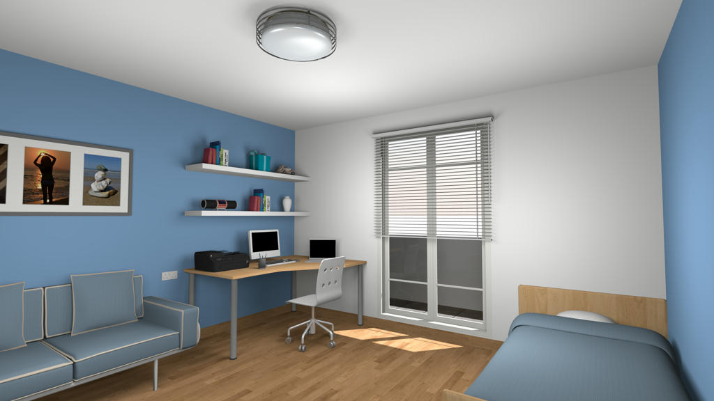 Sweet Home 3D Is An Excellent And Simple Software To Design Interior.  Follow The Step By Step Videos Which I Made, You Can Create Your Room And  Have A Nice ...