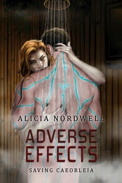 Alicia Nordwell - Adverse Effects Cover