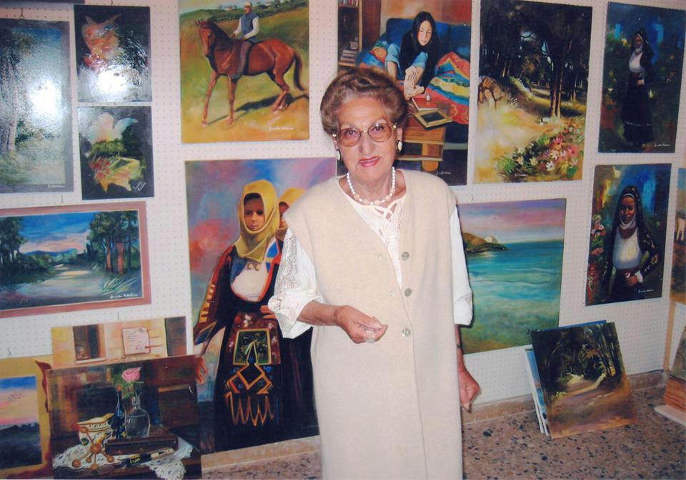 Vera Bruschi