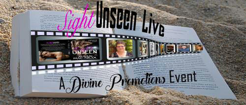 Susan Mac Nicol - Sight Unseen FB Banner