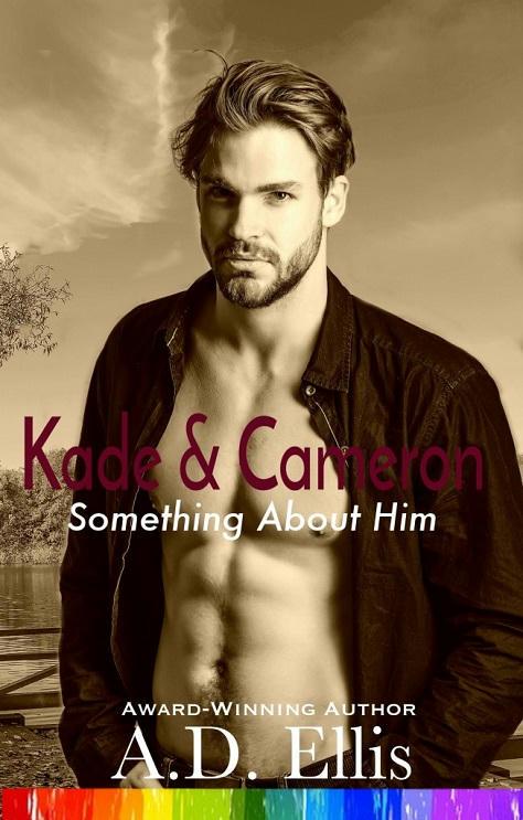 A.D. Ellis - Kade & Cameron Cover