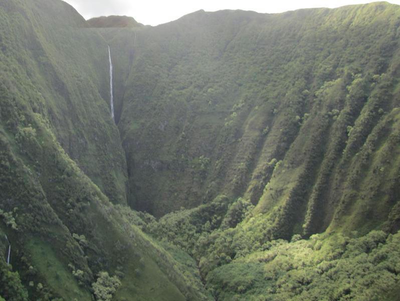 octava cascada mas alta del mundo