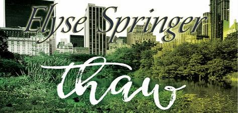Elyse Springer - Thaw Banner