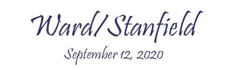 Ward/Stanfield Registry
